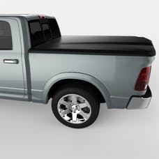 UnderCover UC4148S Elite Smooth Tonneau Cover Smooth Gray Finish Must Be Painted