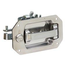 UWS 003-HDL Locking Pull Handle