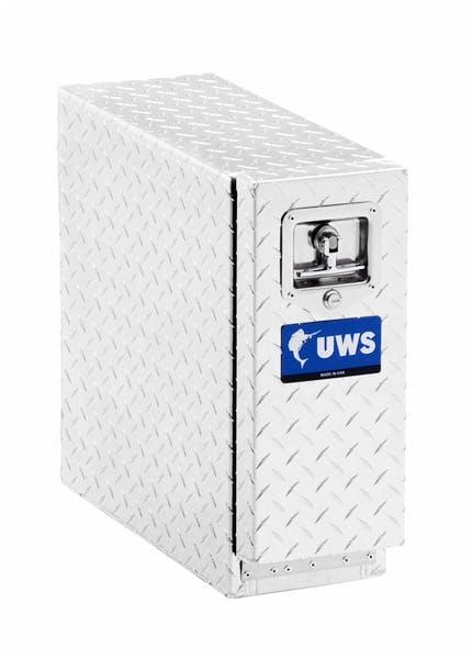 """UWS DS-22 22"""" Aluminum Drawer Slide"""