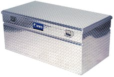 "UWS TBC-36 36"" Aluminum Chest Box"