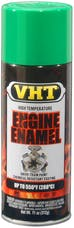 VHT SP760 Kermit Green Engine Enamel  High Temp
