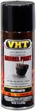 VHT SP905 Barrel Spray Paint - Gloss Black Motorcycle/Snowmobile Engine Coating