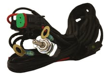 Vision X 4006195 Universal Wiring Harness