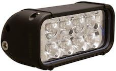 "Vision X 4006287 6"" Xmitter LED Bar Eight LED's Euro Beam"