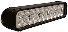 "Vision X 4006300 12"" Xmitter LED Bar Twenty 3-Watt LED's Euro Beam"
