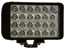 "Vision X 4006416 8"" Xmitter Double Bar Black 24 3W LED Euro"