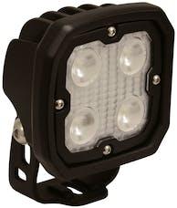 Vision X 9141619 Duralux Work Light 4 LED 40 Degree