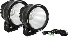 "Vision X 9888545 6.72"" LED Light Cannon - Black"