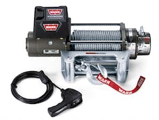 WARN 28500 XD9000 Self-Recovery Winch
