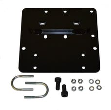 WARN 39308 ATV Winch Mounting System