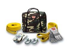 Warn 62858 Medium Duty Winching Accessory Kit