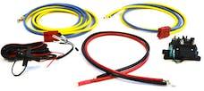 Warn 64874 Multi-Mount Wiring Kit