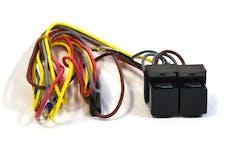 Warn 66510 ATV Plow Electric Actuator Relay