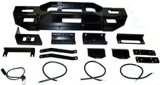 WARN 70005 Hidden Kit Winch Mounting System