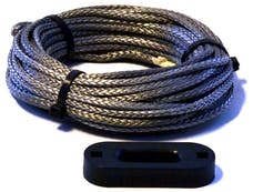 WARN 70758 SnoWinch Rope Replacement Kit