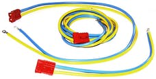 Warn 70918 Multi-Mount Wiring Kit
