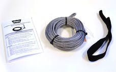 WARN 73599 Synthetic Rope Service Kit