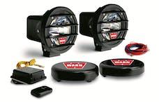Warn 82400 W400D H.I.D. Driving Light