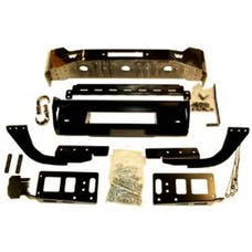 WARN 88245 Trans4mer SS Winch Carrier
