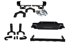 Warn 88418 Mounting Plate Kit