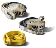 WARN 88913 Recovery Strap; Standard