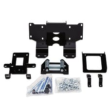 Warn 89050 Winch Mounting System