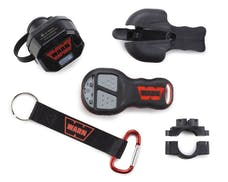 WARN 90287 Winch Wireless Remote Control System