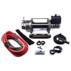 Warn 91044 Series 12-S Pro Industrial Winch