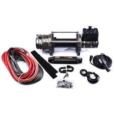 Warn 91054 Series 15-S Pro Industrial Winch
