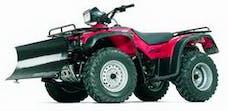 Warn 89080 ATV Plow Mounting Kits