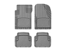 WeatherTech 11AVMSG Front and Rear AVM, Grey
