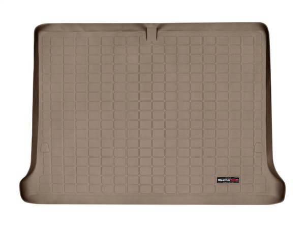 WeatherTech 41150 Cargo Liners, Tan