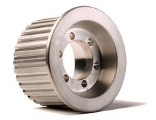 Weiand 7202-33WND 0.5 in. Pitch Drive Pulley