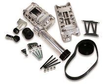 Weiand 77-174FSBP-1 17X Series Superchargers
