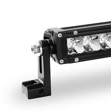 WESTiN Automotive 09-12270-30S XP LED Light Bar Low Profile Single Row 30 inch Flex w/5W Cree