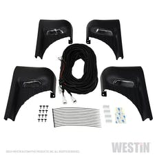 WESTiN Automotive 27-60000 SG6 Light Kit