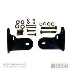 WESTiN Automotive 30-1145 Explorer Sport 2001-2004/Sport Trac 2001-2005