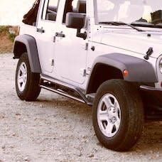 WESTiN Automotive 42-4015 Wrangler JK 4DR 2007-2017
