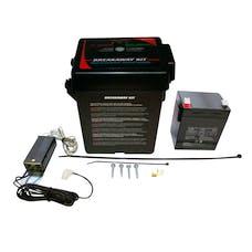 WESTiN Automotive 65-75840 Push-to-Test Breakaway System