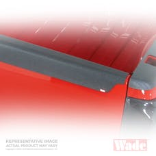 WESTiN Automotive 72-01177 Colorado/Canyon 2004-2012 (OE Tailgate Cap Repl)