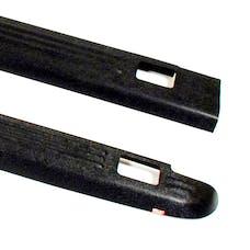 WESTiN Automotive 72-01621 Ranger Short Bed (Excludes STX model) 1993-2011; Pickup B-Series 1994-1997