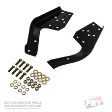 WESTiN Automotive 97200 S-Series 1983-2004 (Equipment Group/Sport Package Only); Ranger 1982-2004 (Excl.