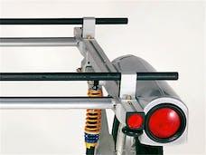 Yakima Products 8008111 Crossmember Kit