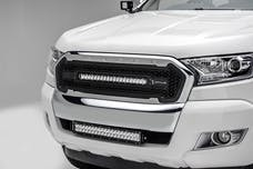ZROADZ LED Lighting Solutions Z325761 ZROADZ Front Bumper Center LED Bracket
