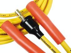 ACCEL 4038 8mm Super Stock Copper Core Wire Set