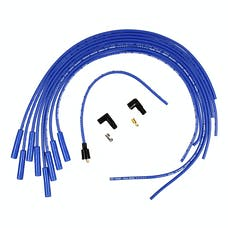 ACCEL 4038B 8mm Super Stock Copper Core Wire Set
