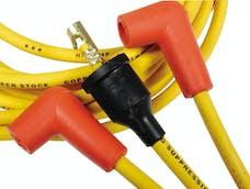 ACCEL 4039 8mm Super Stock Copper Core Wire Set