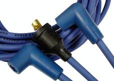 ACCEL 4039B Super Stock Copper Core 8mm Spark Plug Wire