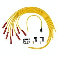 ACCEL 4040 8mm Super Stock Graphite Core Wire Set