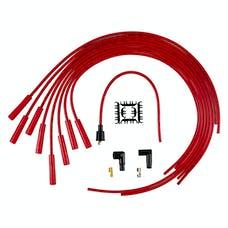 ACCEL 4040R 8mm Super Stock Graphite Core Wire Set